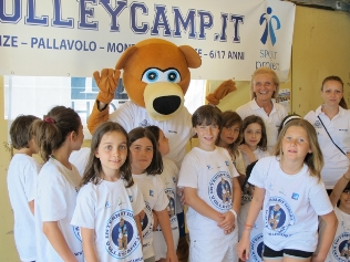L'International Volley Camp