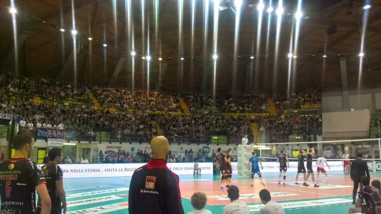 Lube regina della regular season in Superlega, quasi tutto definito per i play off