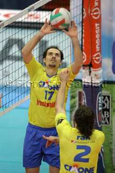 Modena sconfitta in Turchia in Top Teams Cup