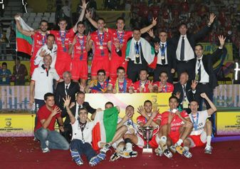 Mondiale per Club 2013, Trentino Volley invitata come Campione in carica