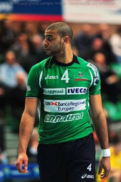 Ngapeth analizza la Final Four di Champions League maschile al via sabato