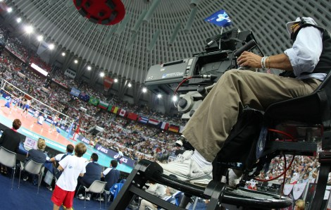 Pallavolo e beach volley su Sky Sport 2