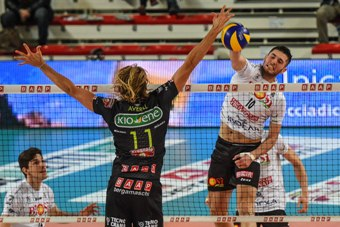 Play Off Challenge maschili: nel week end Gara 1 dei Quarti di Finale