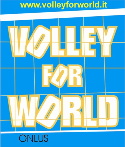 Presentata a Modena la Volley for World