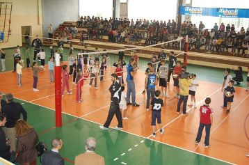 Presentato il Tim All Star Volley
