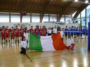 Sabato al via la Final Six di Boy League