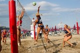 Scatta a Cervia il Volley Summer Tour
