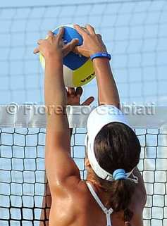 Scatta il Campionato Europeo Under 23 di beach volley