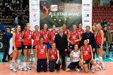 Seat All Star Game femminile: vince l'All Star Team. Grande festa del volley femminile davanti ai 4600 spettatori di Verona