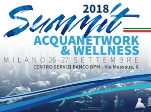 Summit Acquanetwork & Wellness 2018