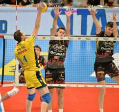 SuperLega maschile: i roster 2016-2017