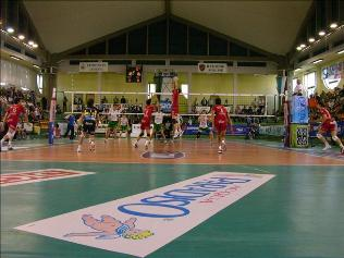"Tim Junior League Final Six: in campo con ""Sport Moles"""
