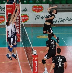 Trento-Castellana Grotte è la Finale di Junior League