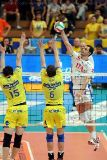Trento-Cuneo in finale a Roma!
