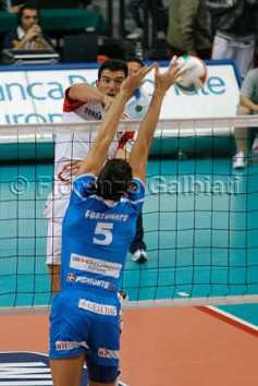 Tutta la serie A maschile su Volley Time Web
