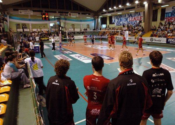 Tutto pronto per le finali di Junior League ad Isernia