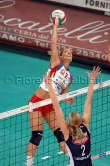 Volley femminile e Stage Up
