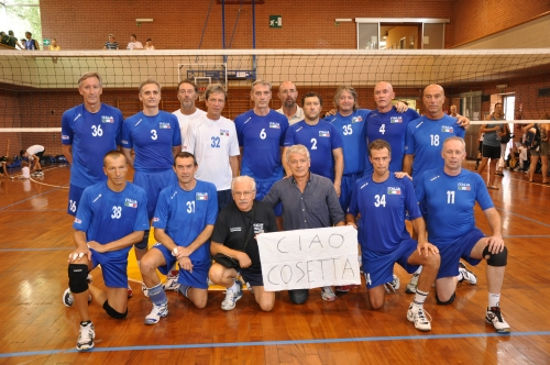 "Volley Master League ""Per Cosetta"""