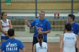 Volley Master Montreux: azzurre sconfitte 3-0 dal Giappone