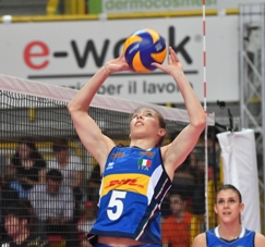Volleyball Nations League: le parole di Ofelia Malinov in vista di Italia-Tuchia di martedì