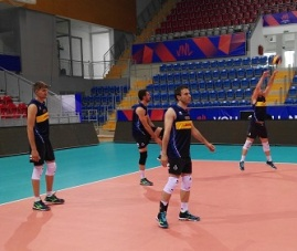 Volleyball Nations League Maschile: Colaci presenta il primo week end di gare, venerdì l'esordio contro la Germania
