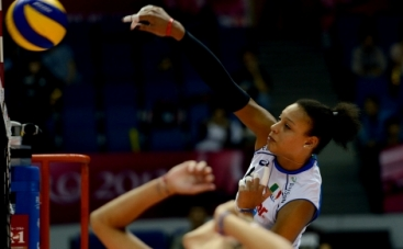 WGP Final Six: Italia superata al tie-break dalla Cina