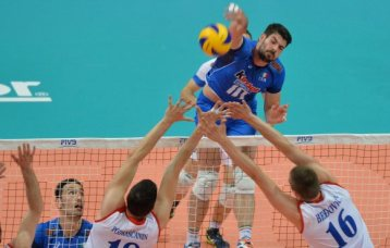 "World Cup Maschile, Filippo Lanza: ""Torneo duro, faticoso, massacrante"""