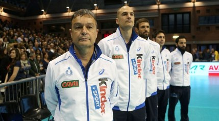 World Grand Prix: azzurre in partenza per la Turchia