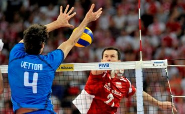 World League 2014: Italia ancora sconfitta in Polonia