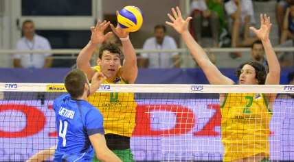 World League 2015: Italia inattesa sconfitta con l'Australia