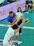 World League a Casa Italia