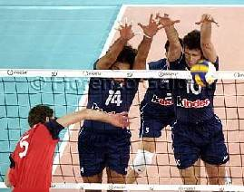 World League: a Mosca la sfida tra Russia e Italia