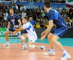 World League: a Sassari l'Italia in cerca di riscatto contro l'Iran