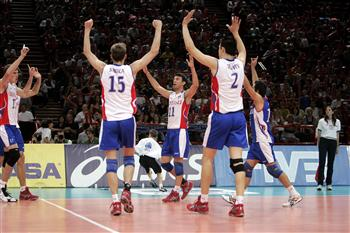 World League: alla Francia la wild card