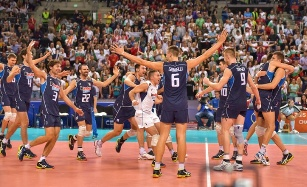 World League: definito il calendario completo, la tappa italiana