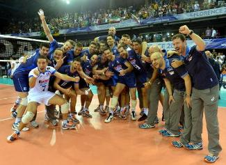 World League Final Six: l'Italia conquista la medaglia di bronzo