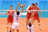 World League Final Six: l'Italia perde al tie break contro la Russia