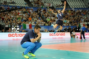 World League: gli Azzurri in partenza per l'Iran