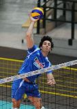 World League: Italia-Francia senza Savani, tocca a Maruotti?
