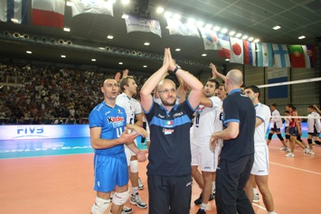 World League: Italia qualificata per la fase finale, travolta ancora la Corea del Sud