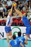 World League: Italia sconfitta al tie break dalla Serbia, domenica la rivincita a Firenze