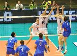 World League: l'Italia vince al tie-break sulla Serbia