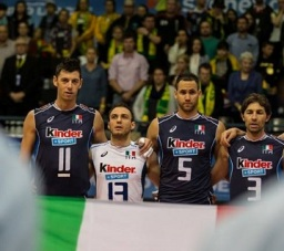 World League: nel week end gli Azzurri in campo al PalaLottomatica