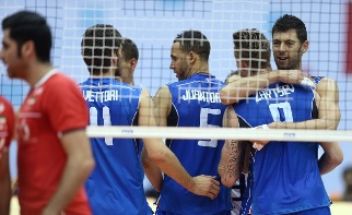 World League: una fantastica Italia batte 3-0 l'Iran e vola alla Final Six
