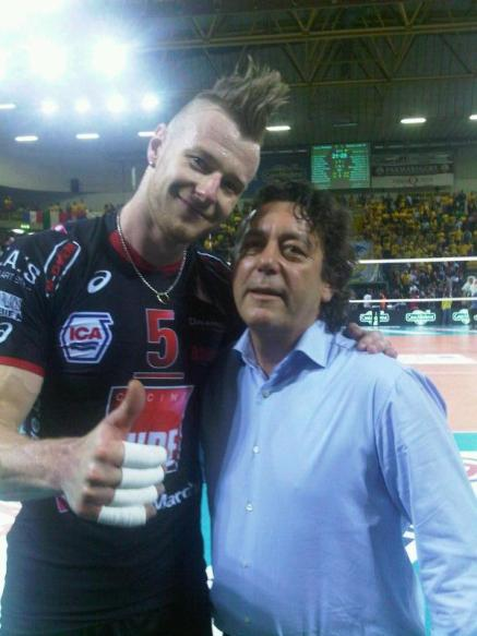 Zaytsev, the best